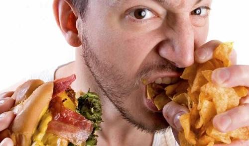 30 yaşından sonra tüketilmemesi gereken besinler | Foto Galeriler |  Tarim.com.tr