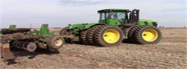 John Deere 9560RT 9560R 9630 9520 Case Quadtrac 600
