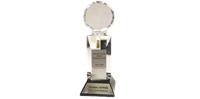 TZD Tarımsal Ticareti Geliştirme Ödülü 2012